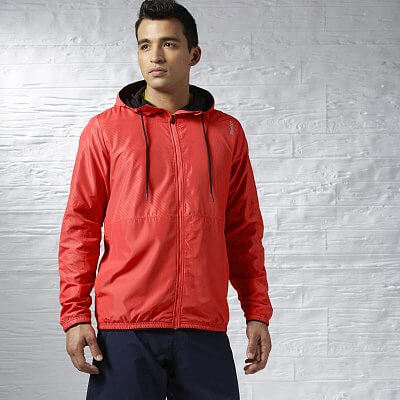 Reebok Light House Style Sport Essentials AOPRNT Jacket