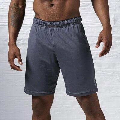 Pánské sportovní kraťasy Reebok Sport Essentials Knit Short
