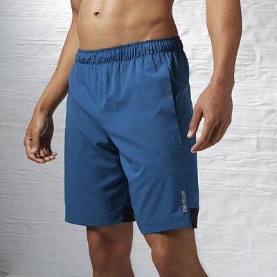 Pánské sportovní kraťasy Reebok Sport Essentials Woven Short