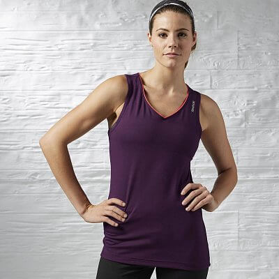 Reebok Sport Essentials PlayDry Tank