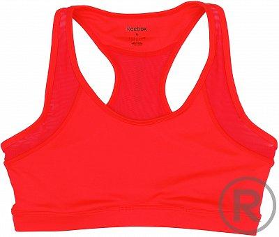 Dámská sportovní podprsenka Reebok Sport Essentials Short Powermesh Bra
