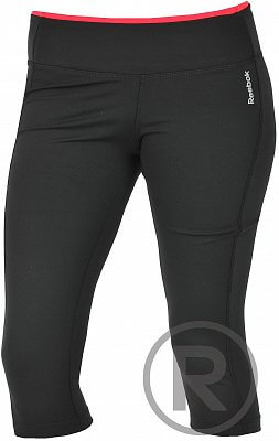 Reebok Sport Essentials Pant Program Capri