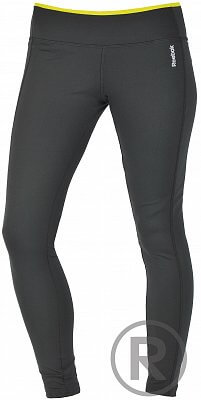 Dámské fitness legíny Reebok Sport Essentials Pant Program Tight