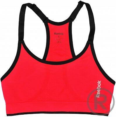 Dámská sportovní podprsenka Reebok Sport Essentials Seamless Short Bra