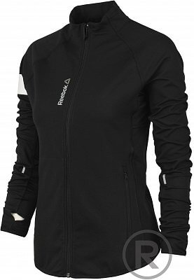 Reebok One Series Advantage Bioknit TRK Jacket
