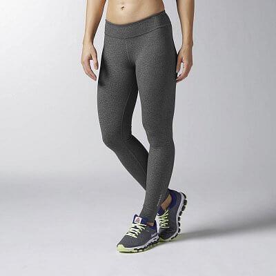Dámské fitness legíny Reebok One Series Advantage Nylux Legging G