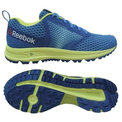 Reebok Wild Terrain - pánské běžecké boty f8cb20d1ec