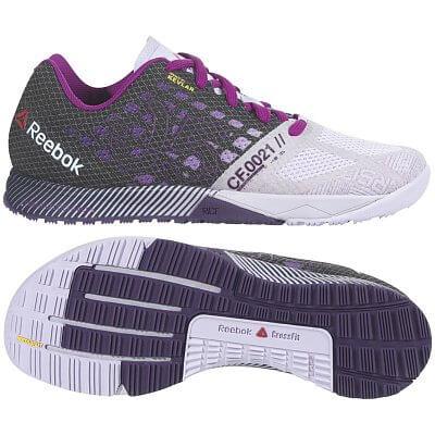 Dámská fitness obuv Reebok Crossfit Nano 5.0
