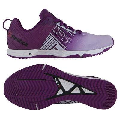 Dámská fitness obuv Reebok Crossfit Sprint 2.0 SBL