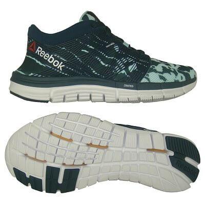 Dámská běžecká obuv Reebok ZQuick Goddess 2GP