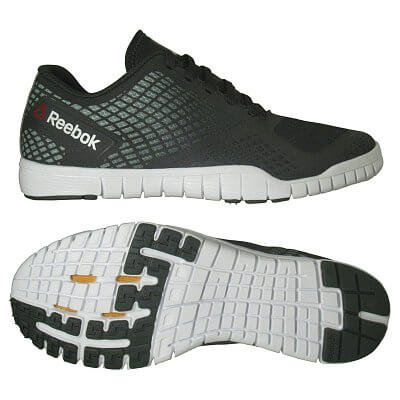 Pánská fitness obuv Reebok ZQuick TR 4.0