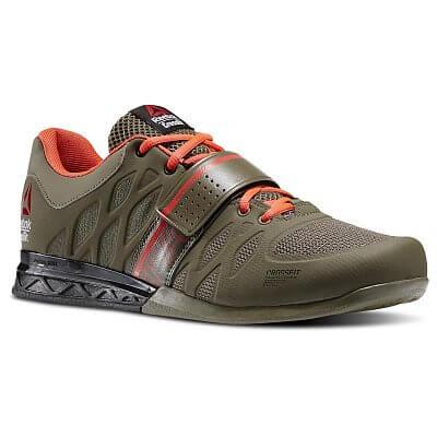 Pánská fitness obuv Reebok Crossfit Lifter 2.0