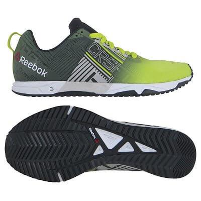 Pánská fitness obuv Reebok Crossfit Sprint 2.0 SBL
