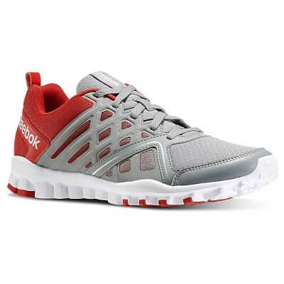 Pánská fitness obuv Reebok RealFlex Train 3.0