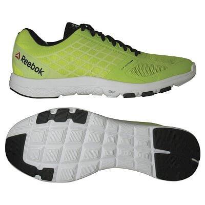 Pánská fitness obuv Reebok Quantum Leap