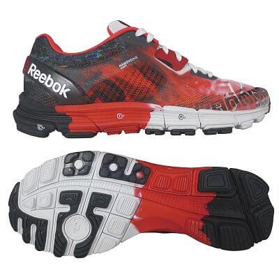 Pánská běžecká obuv Reebok LTHS One Cushion 3.0 AG