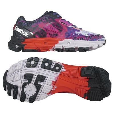 Dámská běžecká obuv Reebok LTHS One Cushion 3.0 AG