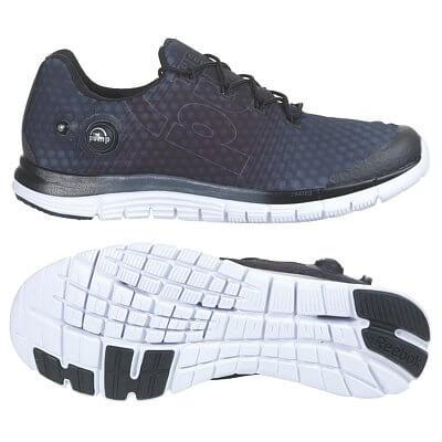Pánská běžecká obuv Reebok ZPump Fusion