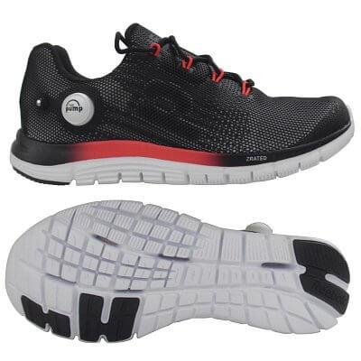 Dámská běžecká obuv Reebok ZPump Fusion PU