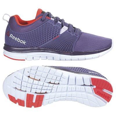 Dámská běžecká obuv Reebok ZQuick Dash