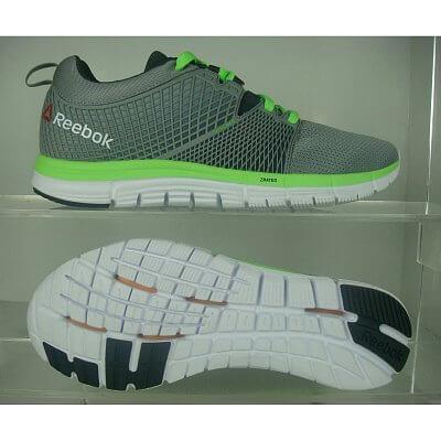 ba20d0733ca Reebok ZQuick Dash - pánské běžecké boty