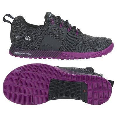 Dámská fitness obuv Reebok RCF Nano Pump Fusion