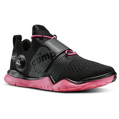 Dámská fitness obuv Reebok ZPump Fusion TR