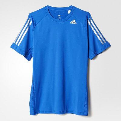Pánské běžecké tričko adidas Cool365 Tee