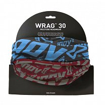 Inov-8 WRAG 30 black/blue red/grey černá