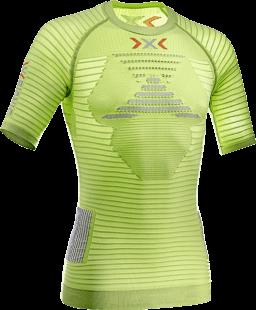 Pánské běžecké tričko X-Bionic Effektor Running Powershirt SS