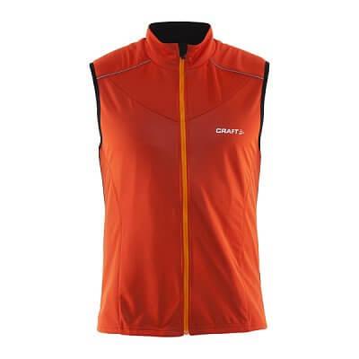 Vesty Craft Vesta Storm oranžová