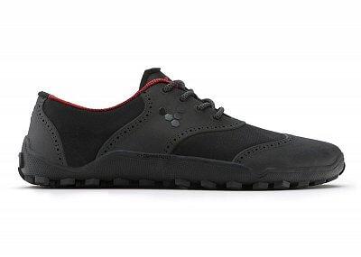 Dámská vycházková obuv VIVOBAREFOOT LINX Black L