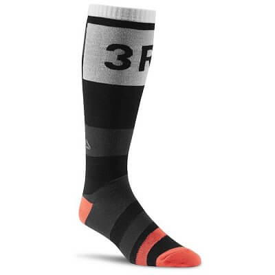Podkolenky Reebok One Series Training Unisex Graphic Knee Socks