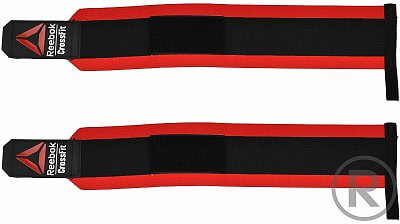 Bandáže Reebok CrossFit Wrist Wrap
