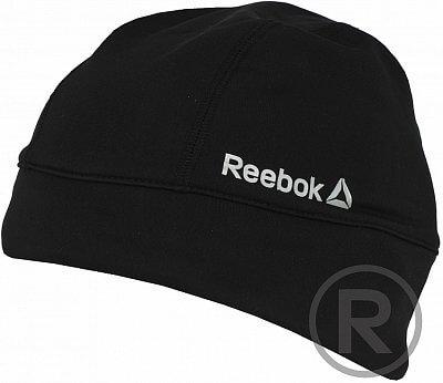 Čepice Reebok OS Running Beanie