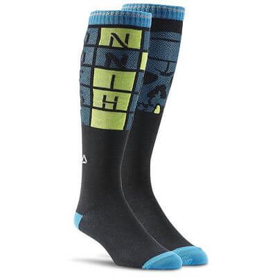 Podkolenky Reebok One Series Running Unisex Knee Sock