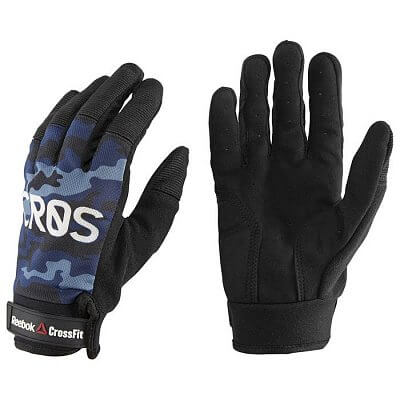 Rukavice Reebok CrossFit Gloves Mens Training