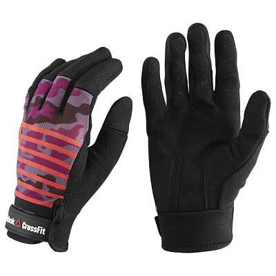 Rukavice Reebok CrossFit Gloves Womens Training