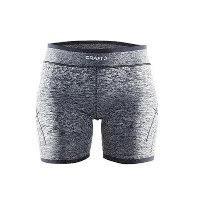 Spodní prádlo Craft W Boxerky Active Comfort černá
