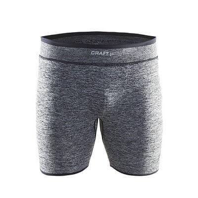 Spodní prádlo Craft Boxerky Active Comfort černá