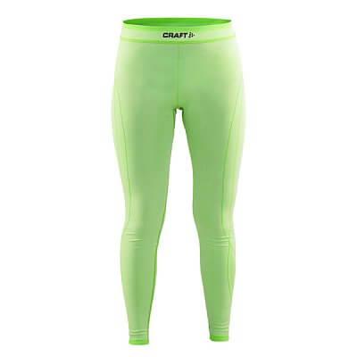 Spodní prádlo Craft Spodky Active Comfort zelená