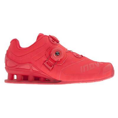 Fitness obuv Inov-8 FASTLIFT 370 BOA (S) neon pink růžová