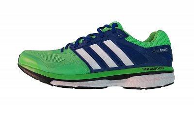 Pánské běžecké boty adidas Supernova Glide Boost Sanasport