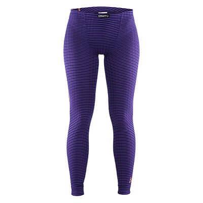 Spodní prádlo Craft W Spodky Active Extreme fialová