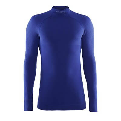 Trička Craft Triko Warm modrá