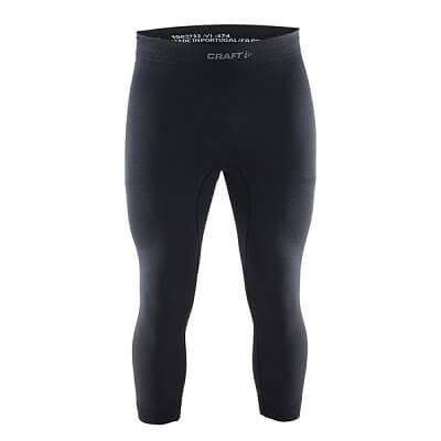 Spodní prádlo Craft Spodky Warm Knickers černá