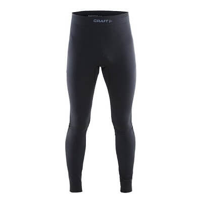 Spodní prádlo Craft Spodky Warm černá