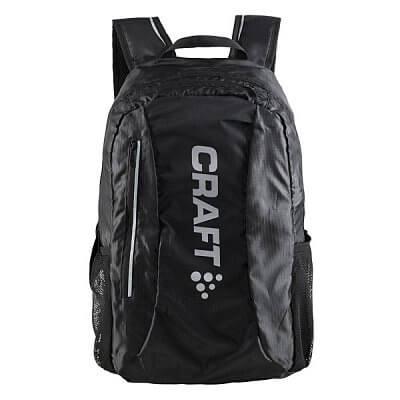 Tašky a batohy Craft Batoh Light černá