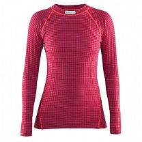 Craft W Triko Warm Wool červená