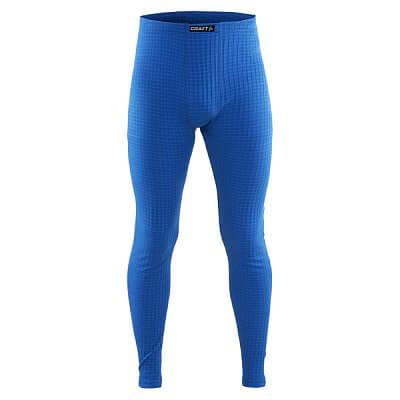 Spodní prádlo Craft Spodky Warm Wool modrá